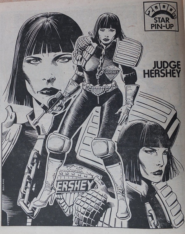 Does anyone else collect judge dredd comic or figures? - Page 5 2000_a13