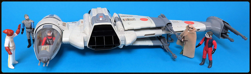 PROJECT OUTSIDE THE BOX - Star Wars Vehicles, Playsets, Mini Rigs & other boxed products  - Page 6 Bwing_10