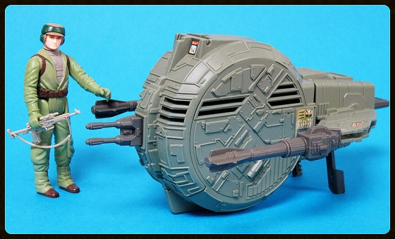 PROJECT OUTSIDE THE BOX - Star Wars Vehicles, Playsets, Mini Rigs & other boxed products  - Page 8 Endor_10