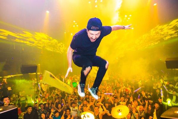 [28/04/2016] Club Space - Chengdu - China Chnmly10