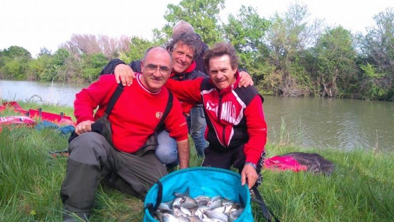 3em master du Gard le 16 et 17 avril 2016 13001310