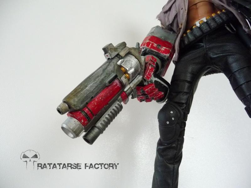 Ratatarse Customs - résumé page 1 - Deadpool Corps p.16 - Page 15 P1280512