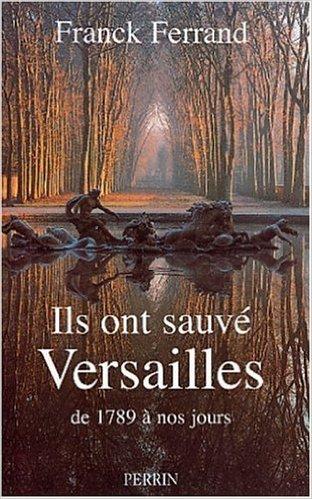 L'après Louis XVI et Marie-Antoinette, à Versailles 51dx2b10