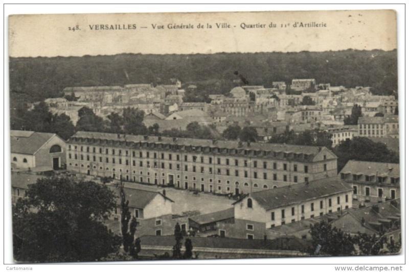 Caserne d'Artois - Page 2 Casern10