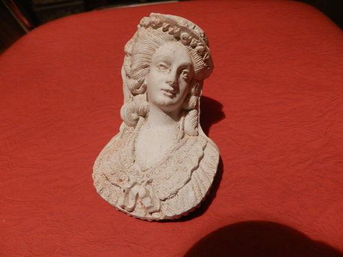 Sculpture : Les bustes de la princesse de Lamballe (présumée) Gambie10