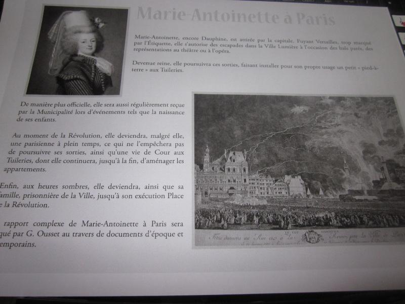 Conférence : Marie-Antoinette, la Parisienne Img_0211