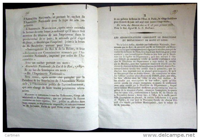 Louis XVI , documents iconographiques et objets produits en Grande-Bretagne, une certaine image Loi_210