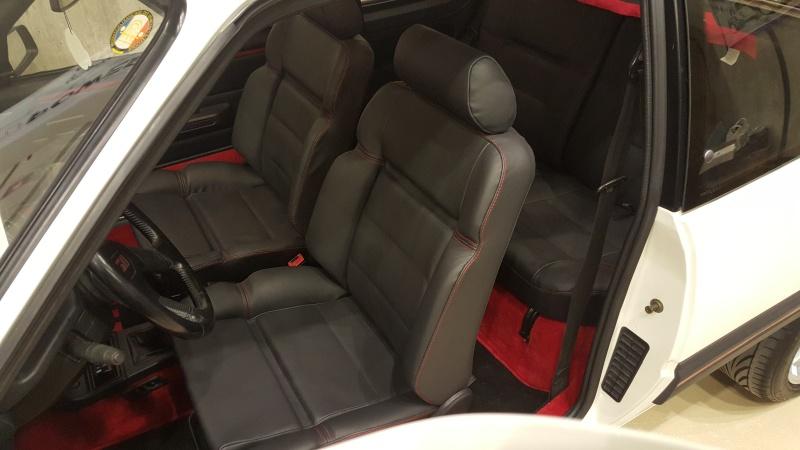 [Anterak78] 205 GTI 1.6L - 115cv - Blanc Meije - 1991 - Page 13 20160313