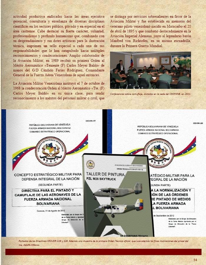 Orden al Mérito Aeronáutico Teniente (F) Carlos Meyer Baldó Orden_11