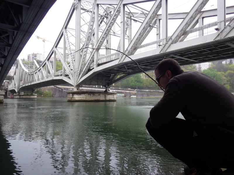 sous les ponts...  Imgp3567