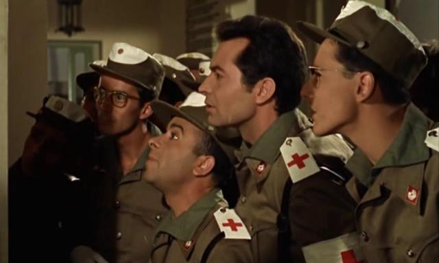 Tres de la Cruz Roja Tres_d17