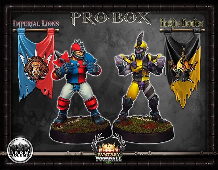 Iron Golems Pro Box Image17