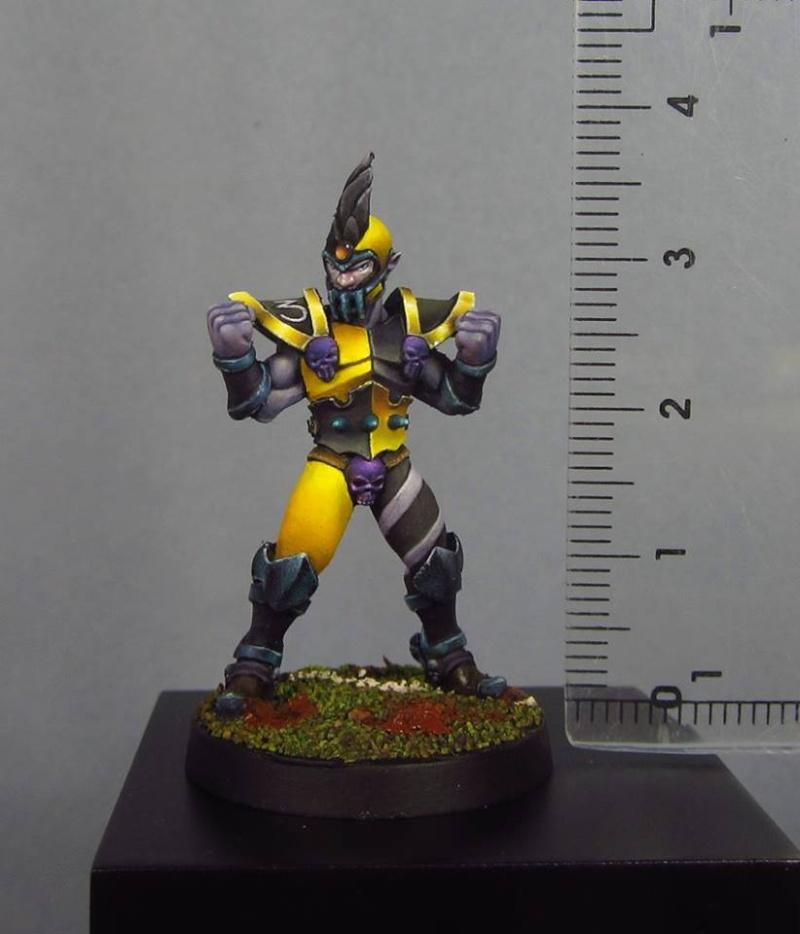 Iron Golems Pro Box Image18