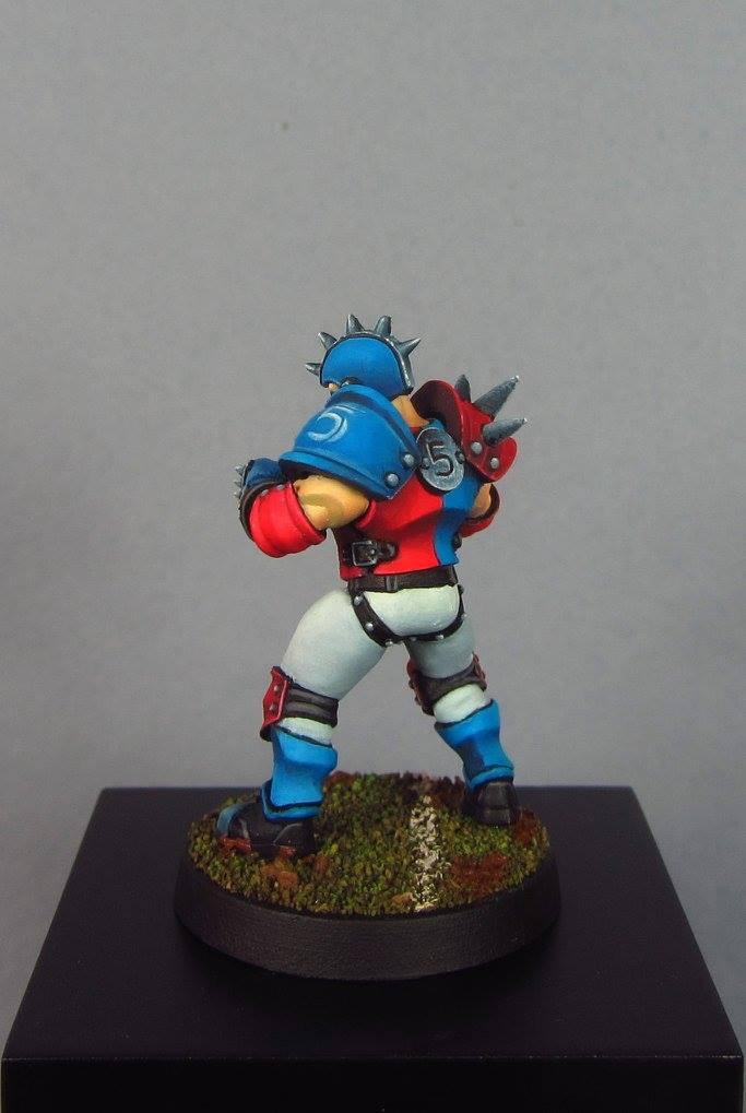 Iron Golems Pro Box Image57