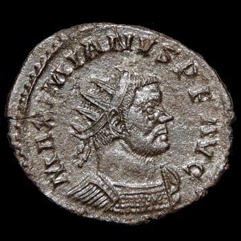 Aureliani de Lyon de Dioclétien et de ses corégents - Page 8 Max_pa12