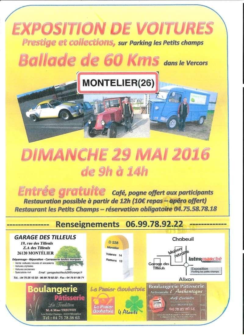 (26)[29/05/16]Montelier - exposition + balade Expo_m16
