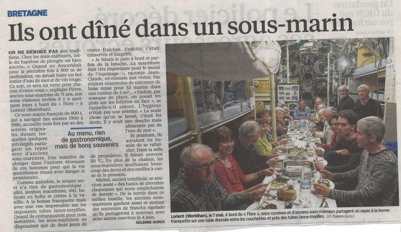 [Les Musées en rapport avec la Marine] CEUX QUI VISITENT LA FLORE - Page 15 Diner_10