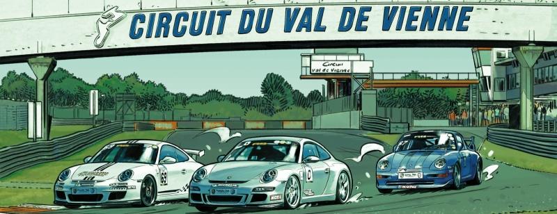 Trophée BRM Sport Cup 2016 avec le Porsche Club Motorsport - Page 2 Poster10