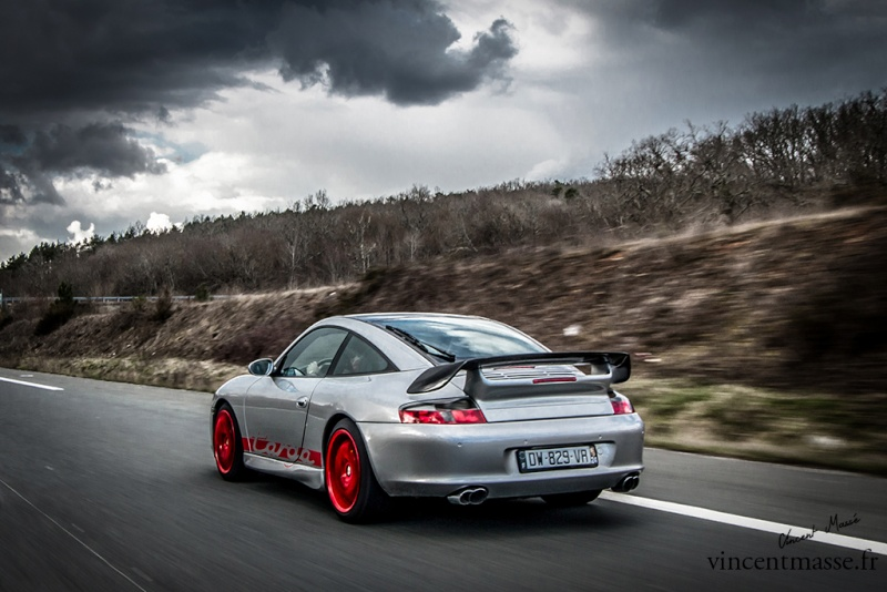 911 Targa 3.6L 1211