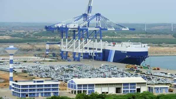 China's Sri Lankan port grab adds a pearl to its string Lankac10