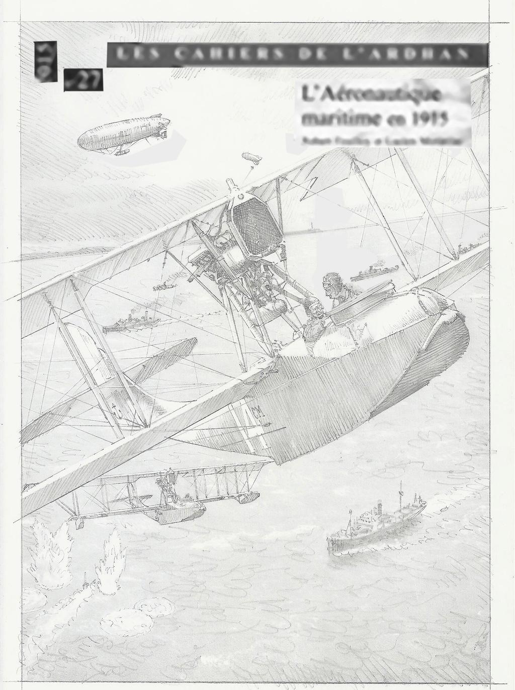 ILLUSTRATIONS ARDHAN ( AERONAVALE HISTORIQUE ) - Page 2 Dd_20010