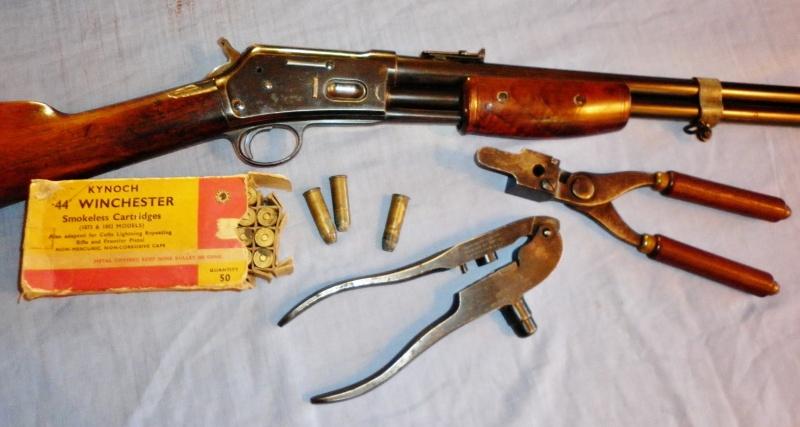 fusil colt lighning - Page 2 04410