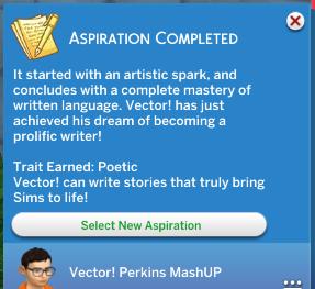 Challenge Mash-Up Vector11