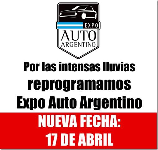 7° Expo Auto Argentino! Reprog10