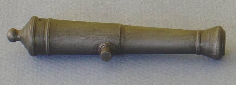 La Hoche, artillerie et accastillage 0210