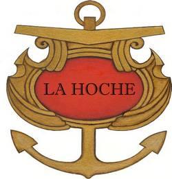 La Hoche, artillerie et accastillage Logo10