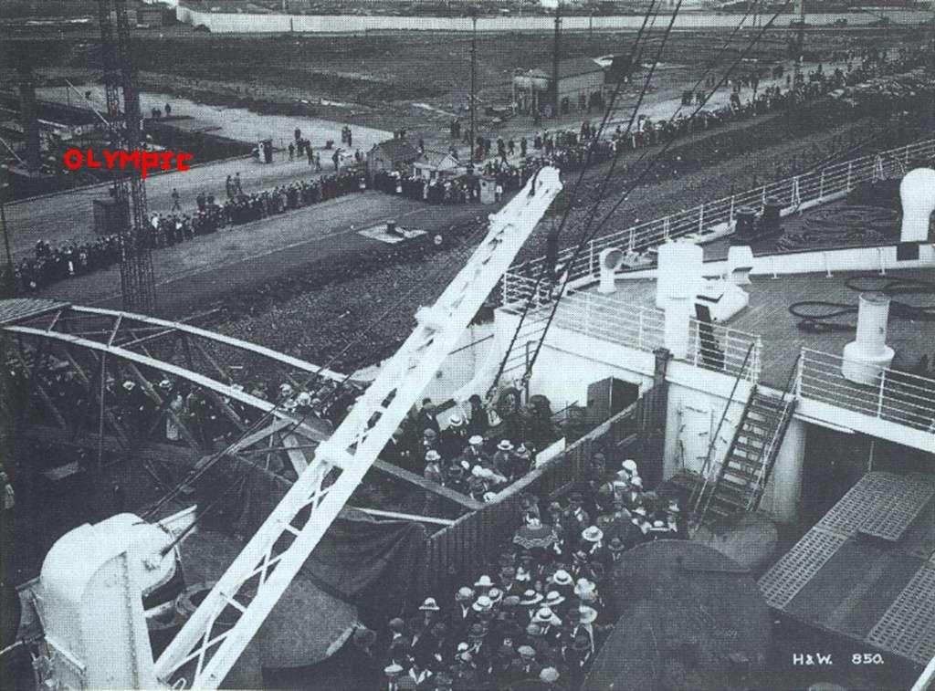 titanic - Titanic in scala 1:144 - Pagina 39 158610