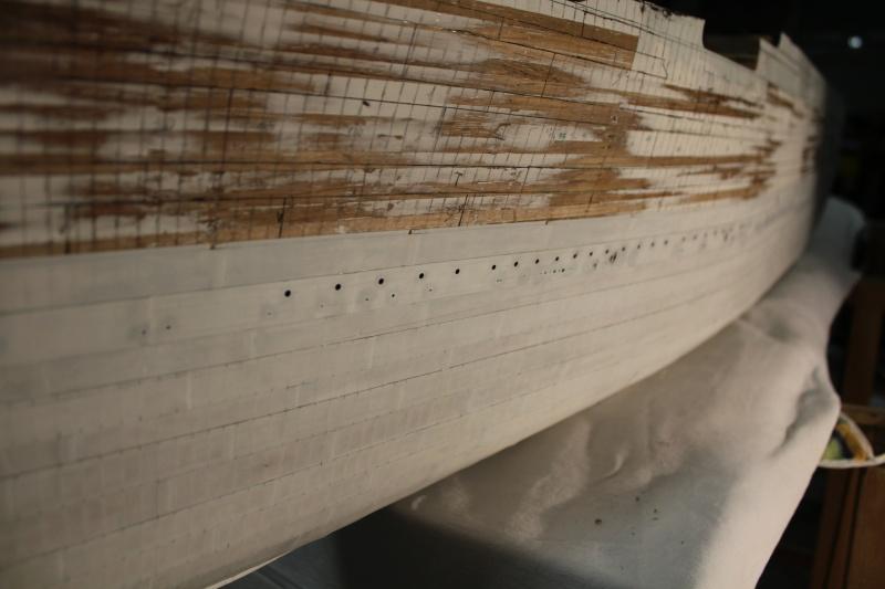 titanic - RMS Titanic 1:100 - Pagina 21 Img_0415