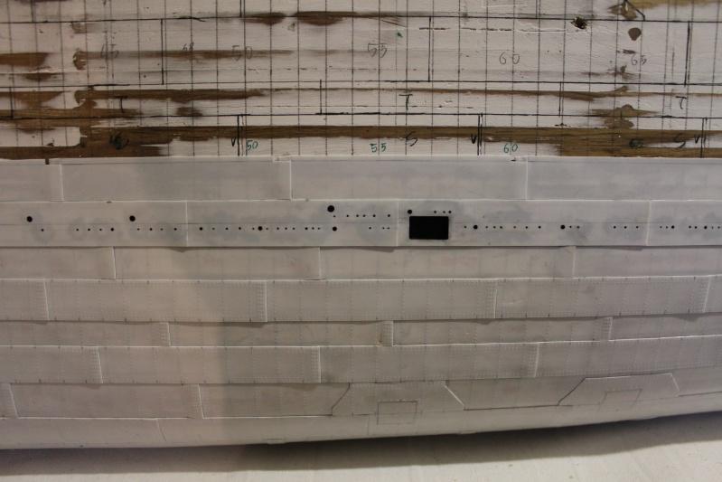 titanic - RMS Titanic 1:100 - Pagina 21 Img_0430