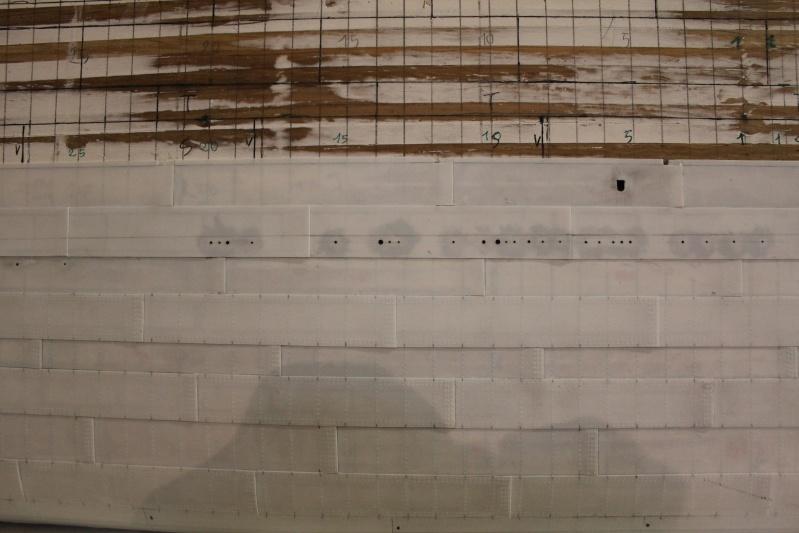 titanic - RMS Titanic 1:100 - Pagina 21 Img_0431
