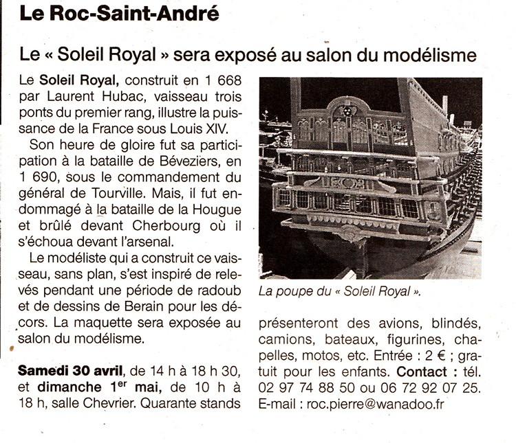 Roc Saint André les 5 et 6 mai 2018 - Page 2 Expo-r12