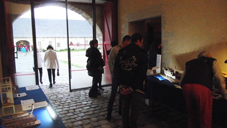 Port Louis et Nuit des Musées 2017 Port-l13
