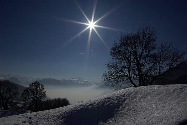 Dans le ciel une étoile a brillé 190f5910