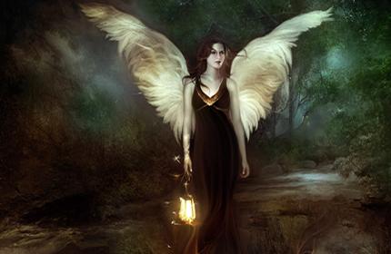 ange - À un ange égaré 3a7eda10