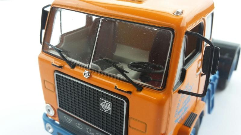 Neu in Spanien in der LKW Serie Deutrans Lastzug Img-2014