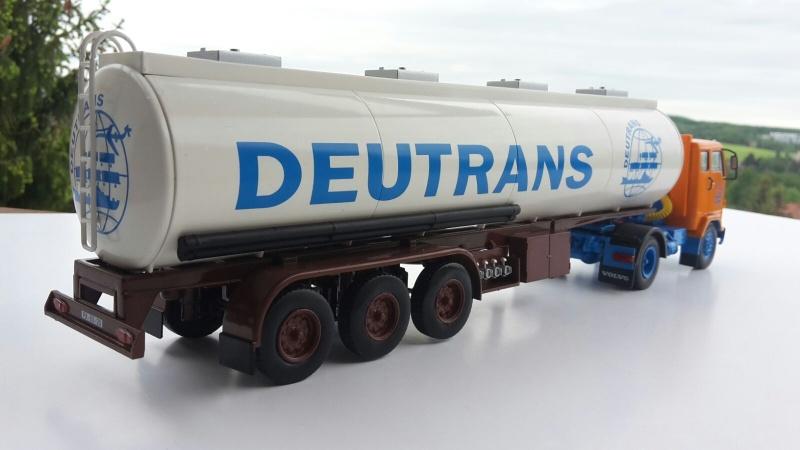 Neu in Spanien in der LKW Serie Deutrans Lastzug Img-2015