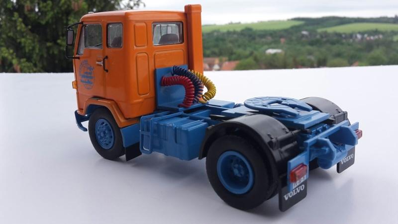 Neu in Spanien in der LKW Serie Deutrans Lastzug Img-2016