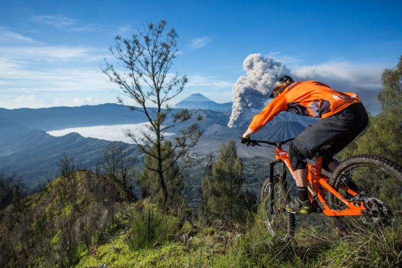 Trail Eruption: Seeking Mount Bromo with Kurt Sorge P5pb1312