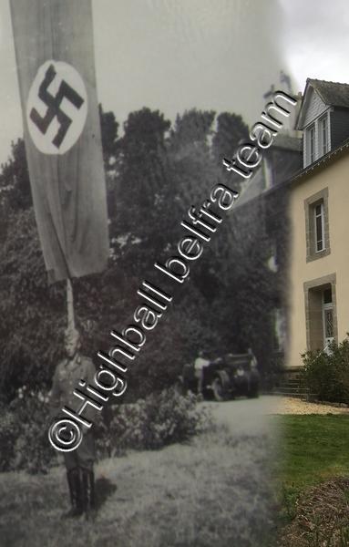 Sarzeau Bataillon d'Instruction des Chars juillet 1940 043a7a10