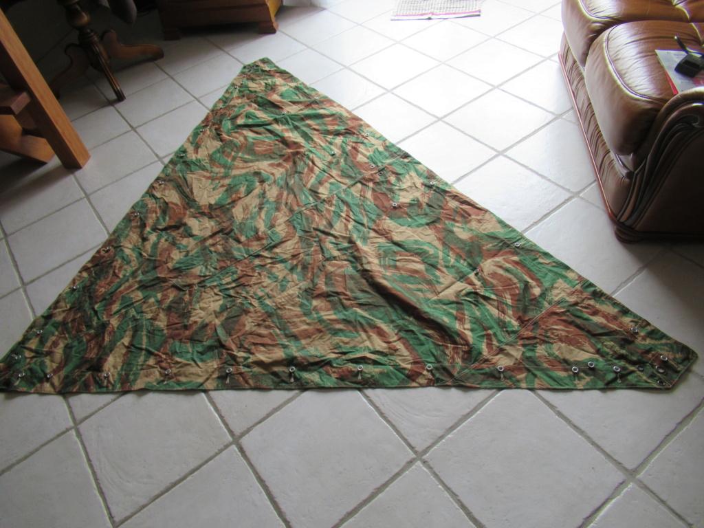 Toile de tente poncho camouflé Img_1716