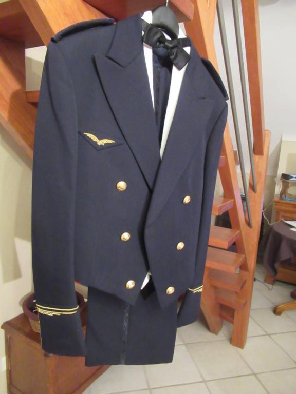 Spencer de capitaine de l'armée de l'air 1975 Img_1727