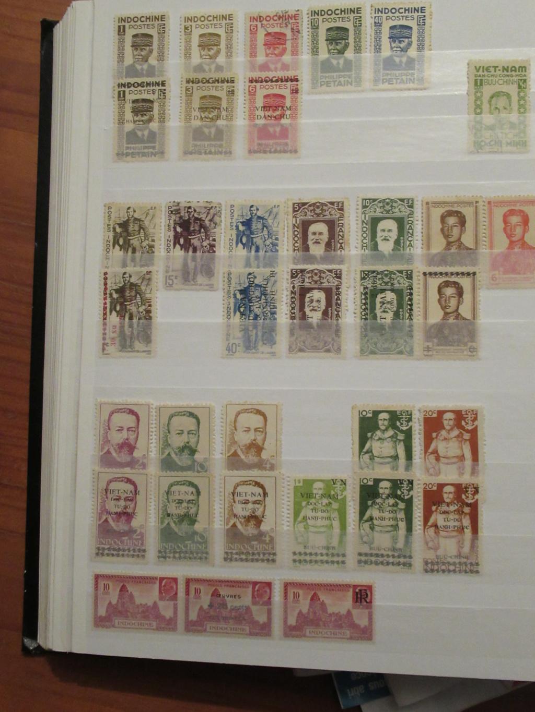 Indochine par les timbres 1940 1947 Img_3754