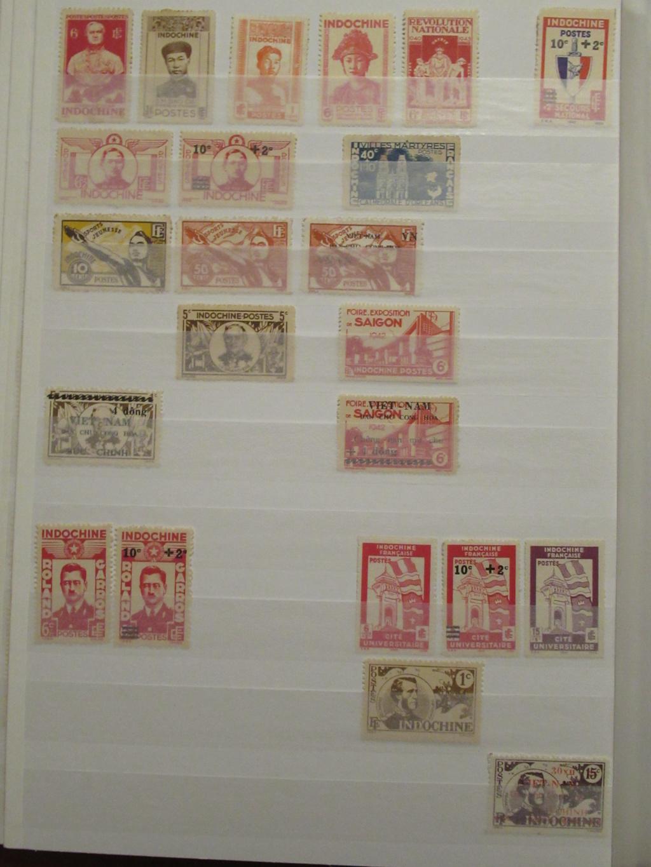 Indochine par les timbres 1940 1947 Img_3755