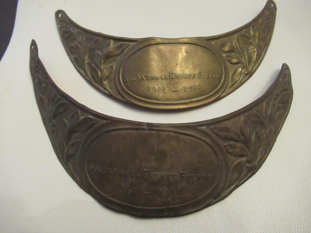 Plaques de casque post WW1 Img_3759