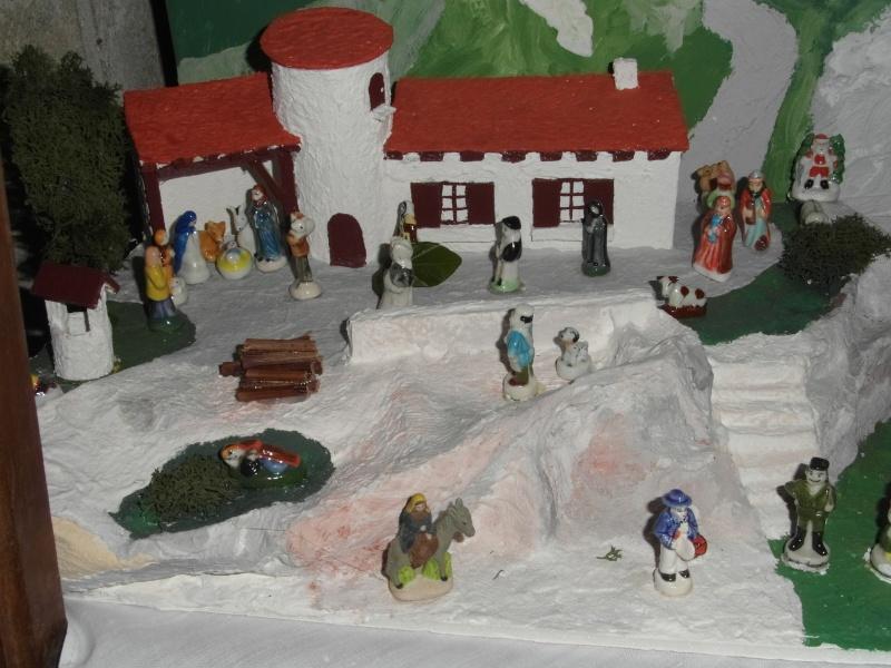 Pleucadeuc et ses crèches de Noël 2013 Sam_1313