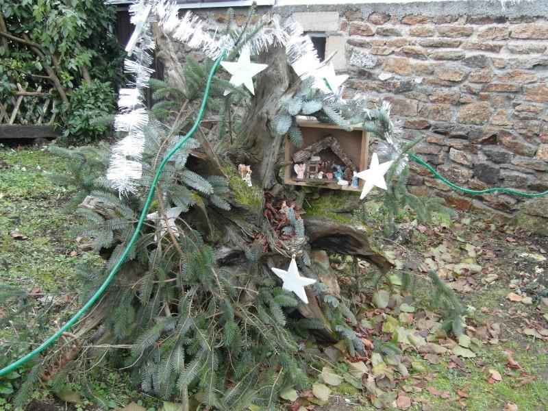 Pleucadeuc et ses crèches de Noël 2013 Sam_1315